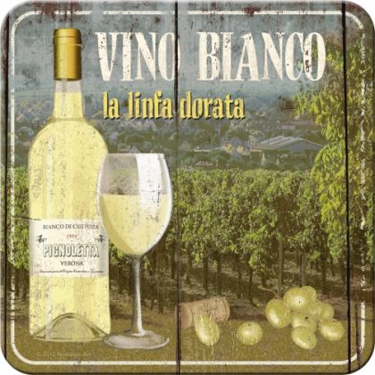 Suport pahar Vino Bianco