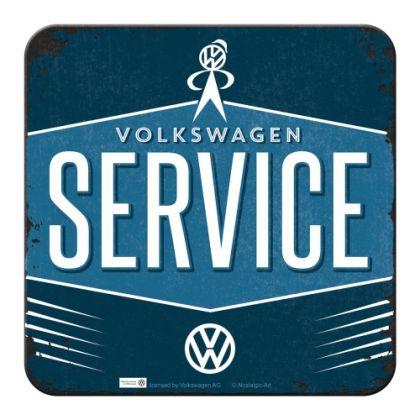 Suport pahar VW - Service