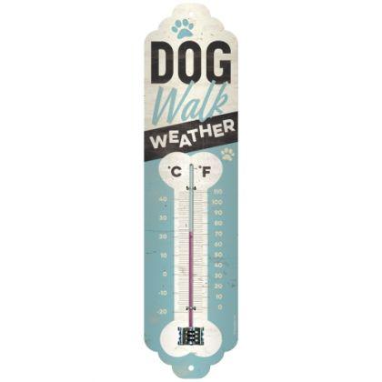 Termometru Dog Walking Weather