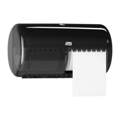 CONVENTIONAL TOILET ROLL DISPENSER (3507)