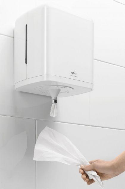 WEPA PAPER TOWEL DISPENSER