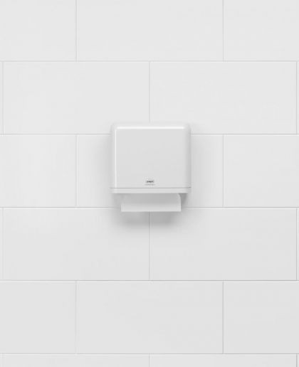 WEPA PAPER TOWEL DISPENSER