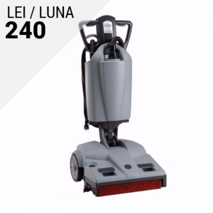 Lindhaus LW46 Hybrid