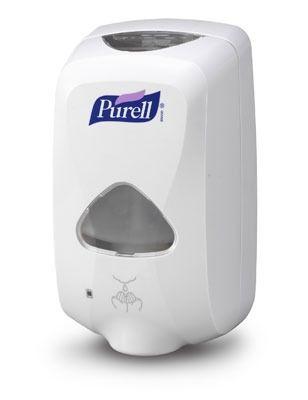 PURELL TFX 1200 KIT