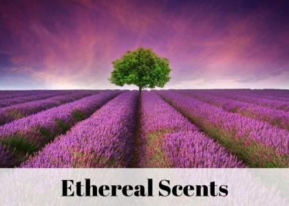 Parfumuri - Ethereal Scents