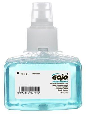 Sapun spuma Gojo LTX - automat sapun antibacterian 1200 ml