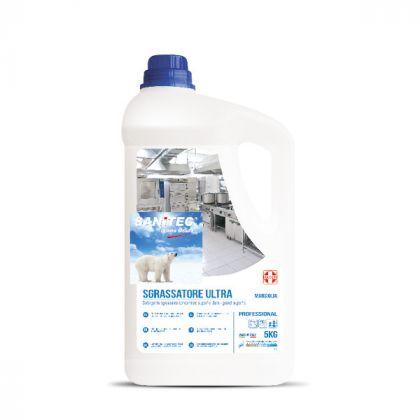 Sgrassatore Ultra - super degresant 750 ml