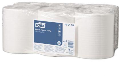 TORK BASIC PAPER 1 PLY M2