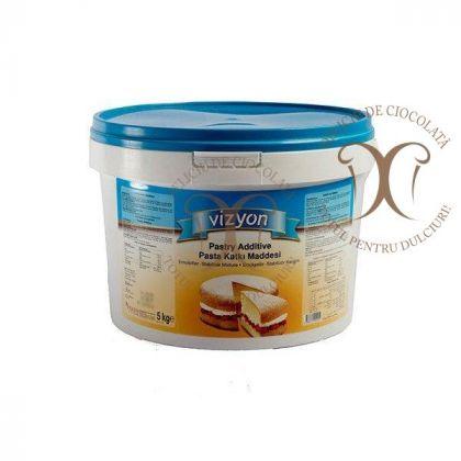 Emulgator Vizyon Pastry Aditiv/Cake Gel 5 Kg Polen Foods