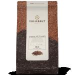 FLAKES Ciocolata cu Lapte Marime L Callebaut 5Kg