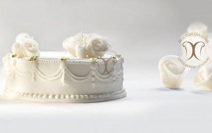 Pasta de zahar ALBA (White), Callebaut, 7 Kg