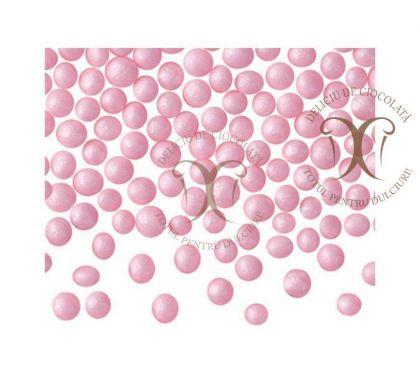 Perle Roz Medii (Pink Pearls) 4-5 mm Barbara Decor 1,2 Kg