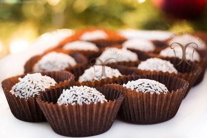 Vermicelli Ciocolata Alba (Vermicelli White)Barry Callebaut 1 Kg