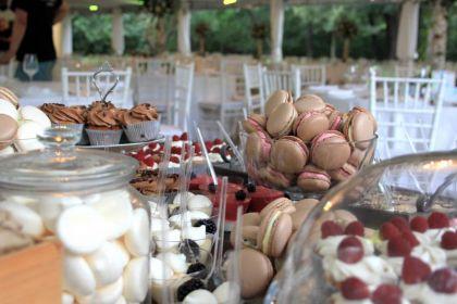 Candy Bar Dulce Bun 100pers