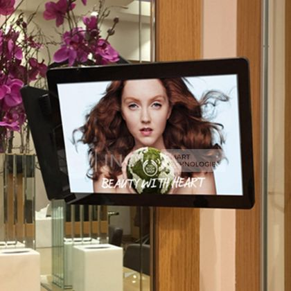 Display POS, ecran 10 inch, Multitouch, WiFi, LAN