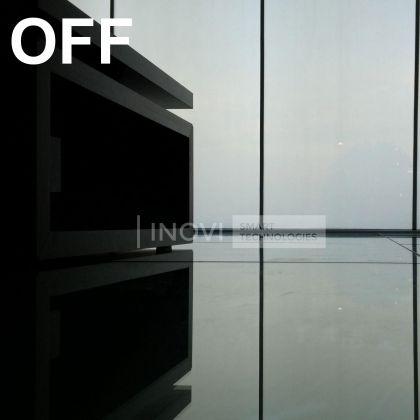 iGlass self adhesive switchable film