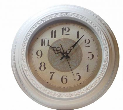 Ceas de perete Winning, vintage,  rotund /6353
