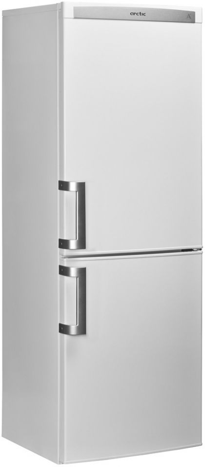 Combina frigorifica Arctic AK326+, 298 Litri, Clasa A+