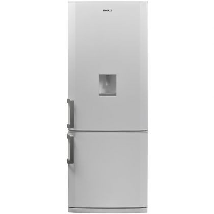 Combina frigorifica Beko CN147130D, 475 Litri, A++