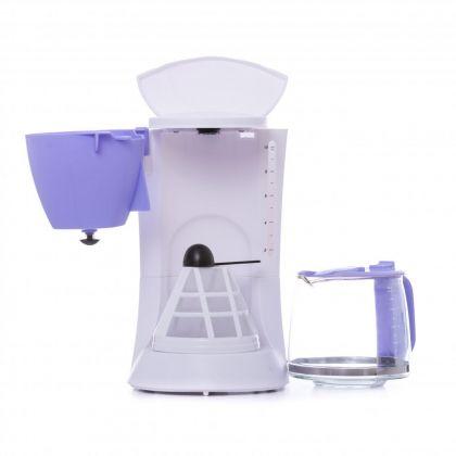 Filtru de cafea Albatros VERONA, 8 - 10 cesti, 680 W