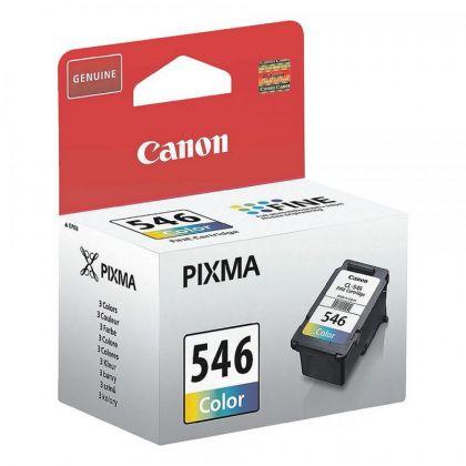 Cartus cerneala Canon CL-546, color, capacitate 8ml