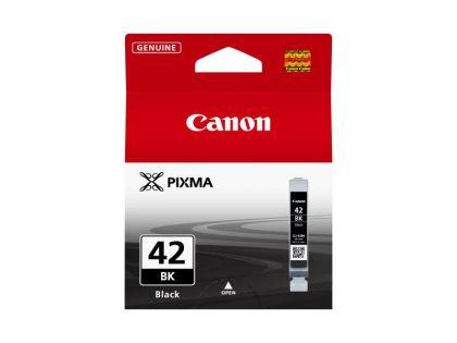 Cartus cerneala Canon CLI-42BK, black, pentru Canon Pixma PRO-10