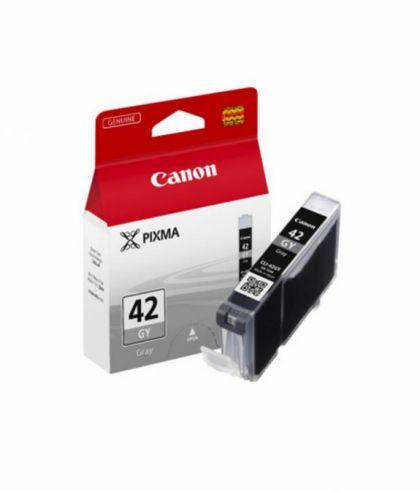 Cartus cerneala Canon CLI-42GY, grey, pentru Canon Pixma PRO-10