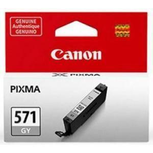 Cartus cerneala Canon CLI-571GY, grey, capacitate 7ml