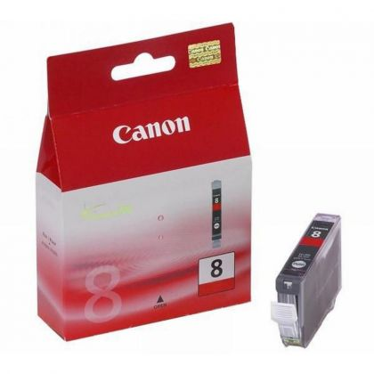 Cartus cerneala Canon CLI-8R, red, capacitate 13ml