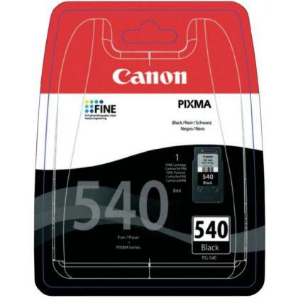 Cartus cerneala Canon PG-540, black, capacitate 8ml / 180 pagini