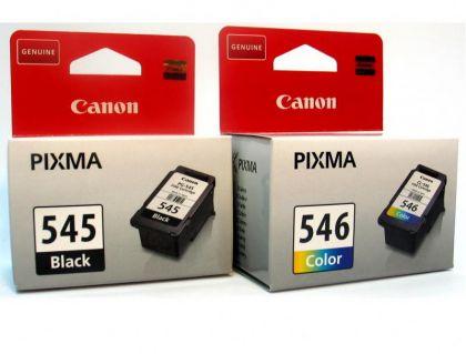 Cartus cerneala Canon PG-545MULTI, multipack (black, color)