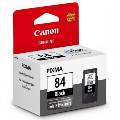 Cartus cerneala Canon PG-84, black, pentru Canon Pixma E514.
