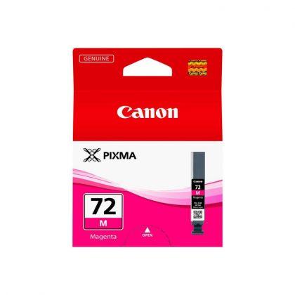 Cartus cerneala Canon PGI-72M, magenta, pentru Canon Pixma PRO-10