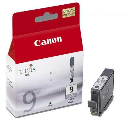 Cartus cerneala Canon PGI-9GY, grey, pentru Canon IX7000