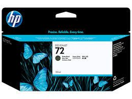 CARTUS MATTE BLACK VIVERA NR.72 C9403A 130ML ORIGINAL HP DESIGNJET T610