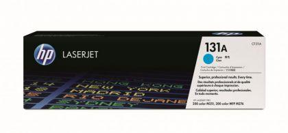 CARTUS TONER CYAN NR.131A CF211A 1,8K SN ORIGINAL HP LASERJET PRO 200 M251N