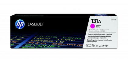 CARTUS TONER MAGENTA NR.131A CF213A 1,8K SN ORIGINAL HP LASERJET PRO 200 M251N