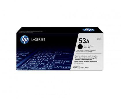 CARTUS TONER NR.53A Q7553A 3K ORIGINAL HP LASERJET P2015