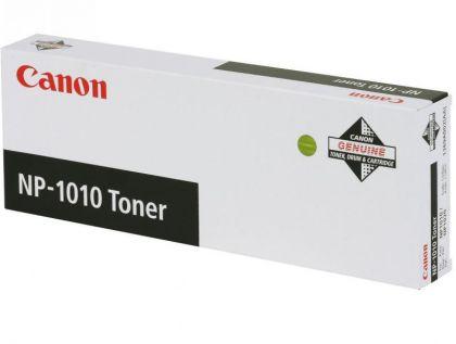Toner Canon 1010, black, capacitate 2000 pagini