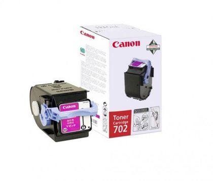 Toner Canon CRG702M, magenta, capacitate 6000 pagini