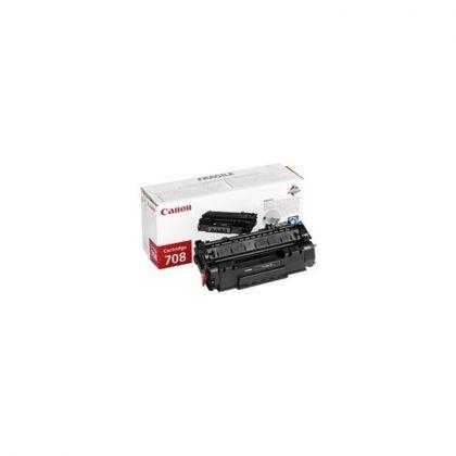 Toner Canon CRG708, black, capacitate 2500 pagini