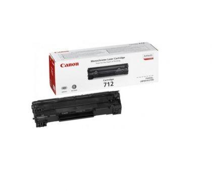Toner Canon CRG712, black, capacitate 1500 pagini