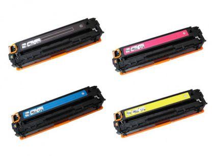 Toner Canon CRG716M, magenta, capacitate 1500 pagini