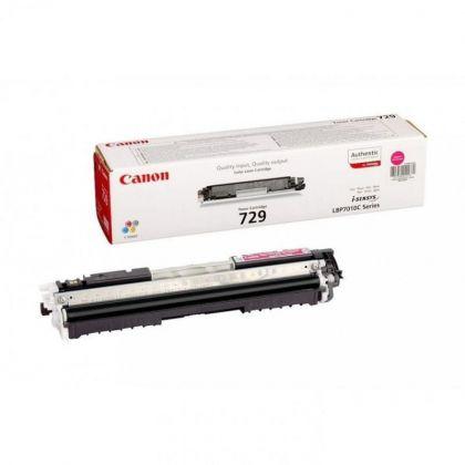 Toner Canon CRG729M, magenta, capacitate 1000 pagini