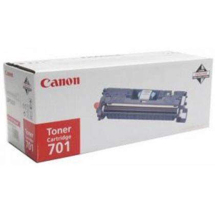 Toner Canon EP-701LM, light magenta, capacitate 2000 pagini