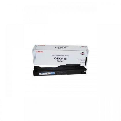 Toner Canon EXV16C, cyan, capacitate 36000 pagini