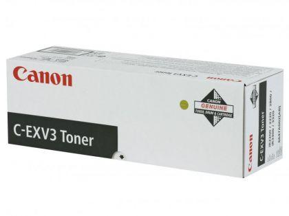 Toner Canon EXV3, black, capacitate 15000 pagini