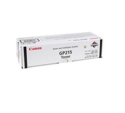 Toner Canon GP215, black, capacitate 9600 pagini