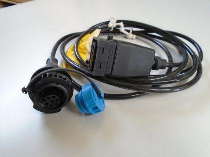 Cablu VCS II