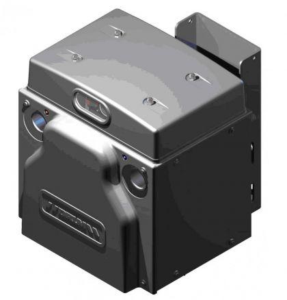 Compresor XK18 IC pentru Silo-Trailer